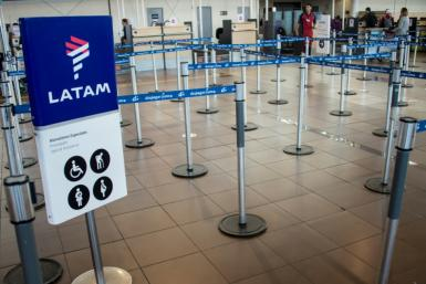 LATAM, Latin America's largest airline, has filed for bankruptcy protections because of the impact on travel of the coronavirus pandemic