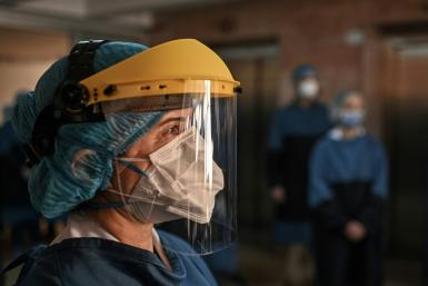Turkey is proclaiming that the pandemic has been contained, trumpeting a mortality rate of just 2.8 percent