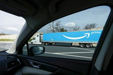 Amazon, which has ramped up hiring during the pandemic, will offer full-time jobs to 125,000 of its 175,000 temporary hires