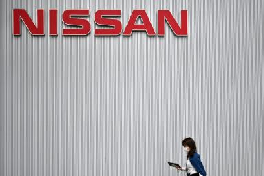 Nissan was already battling weak demand as well as the fallout from the arrest of former boss Carlos Ghosn, currently an international fugitive after jumping bail and fleeing Japan