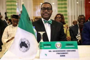 Washington is dissatisfied with the outcome of an internal inquiry that has exonerated AfDB chief Adesina