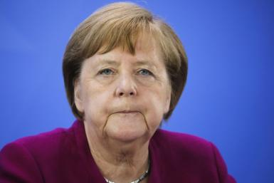 German Chancellor Angela Merkel has reportedly declined to attend an in-person G7 meeting in the United States