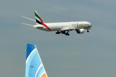 Dubai carrier Emirates Airlines, the largest in the Middle East, says it will cut jobs over the coronavirus pandemic