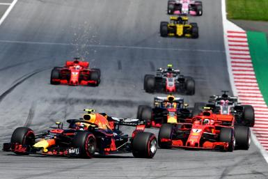 Austria's Red Bull Ring will host the first two races of the coronavirus-hit Formula One season in early July