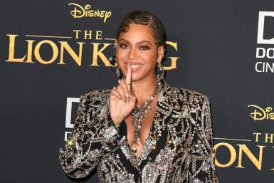 Beyonce delivered a morale-boosting message to the Class of 2020, thanking them for voicing their anger over racism and urging them to continue fighting for change