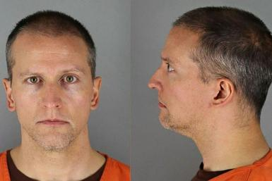 Third-degree murder charges dismissed for former police officer Derek Chauvin, an arresting officer in the George Floyd case in Minneapolis.