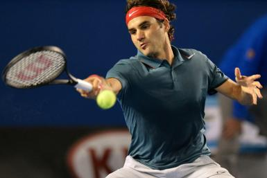 Knee trouble: Roger Federer will be out until the start of the 2021 season