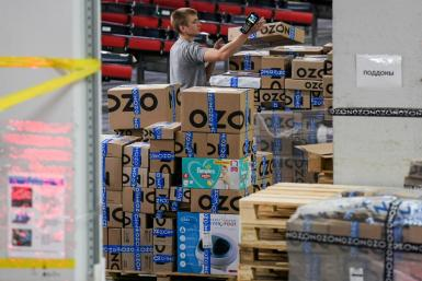 The success of online shopping may well outlast the virus pandemic