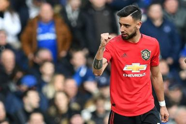 Inspired by Bruno Fernandes, Manchester United hope for a strong end to the season