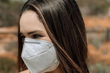 How Green Supply Pivoted from CBD Oil to KN95 Masks and Hand Sanitizer During the Pandemic