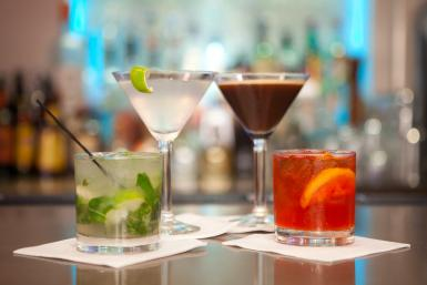 state of florida bans alcohol in all bars