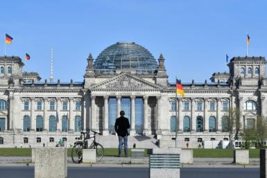 The Bundestag is expected to say it is satisfied Germany's central bank did not overstep its mark by participating in a eurozone-wide bond-buying scheme