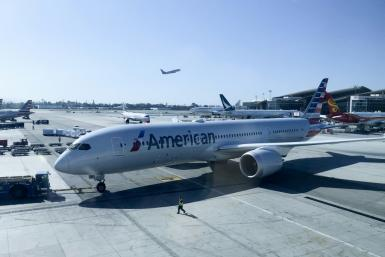 American Airlines says it expects to have 20,000 more employees than it needs by the fall