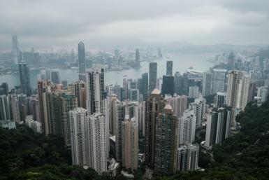 By the end of 2019, mainland Chinese companies made up 73 percent of the market capitalisation in Hong Kong, according to the Hong Kong Trade Development Council