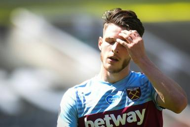 Declan Rice is key to West Ham's survival bid