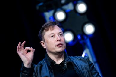 Tesla founder Elon Musk found a playful way to ruthlessly mock investors who are skeptical about the carmaker, now the most valuable in the world
