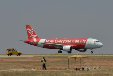 Air Asia's future is in doubt because of the collapse in air travel as a result of coronavirus