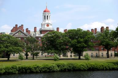 Harvard University is suing the US government over its threat to remoke visas for foreign students