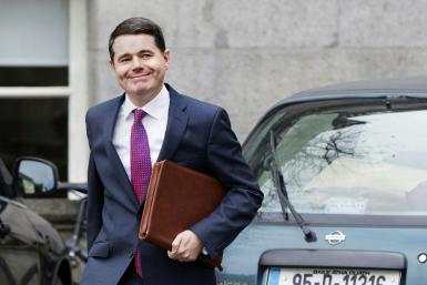 Not a big spender and credited with Ireland's budget surplus