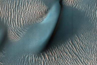 The search for signs of life on Mars -- present or past -- has preoccupied scientists for centuries and fired up sci-fi imaginings