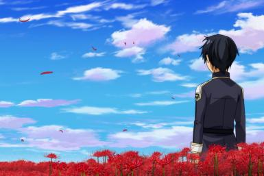 'Sword Art Online: Alicization War Of Underworld' Part 14, Episode 14