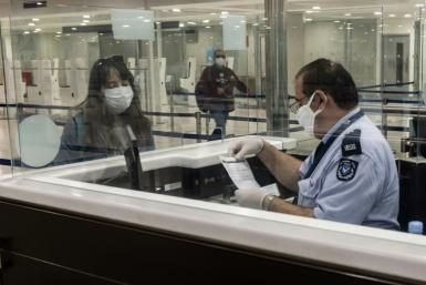 Cyprus lifted a commercial flight ban on June 9