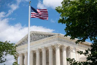 The US Supreme Court cleared the way for the execution to take place
