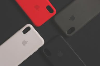 iPhone XR cases for shock protection
