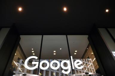 Google's parent company said its results were hurt by weakness in digital advertising during the global pandemic