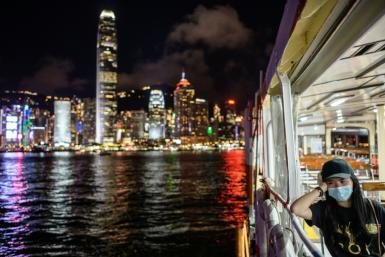 Beijing has said the law will restore stability in Hong Kong