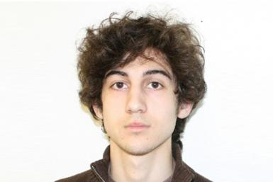 Djokhar Tsarnaev, 27, was sentenced to death in 2015 for planting two home-made bombs near the finish line of the Boston Marathon in 2013, killing three people and injuring 264 others