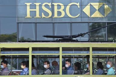 Before the onset of the virus, HSBC was already under pressure owing to China-US tensions and Brexit