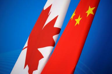 Diplomatic relations between Canada and China have deteriorated over China's arrests of Canadian citizens and the case of top Huawei executive Meng Wanzhou, currently detained in Vancouver