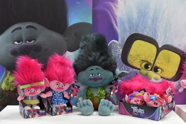 trolls world tour doll