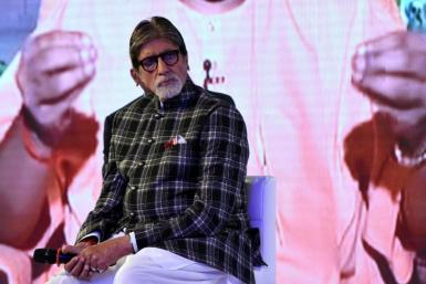 The ban had barred some of India's most revered stars such as 77-year-old Amitabh Bachchan from filming