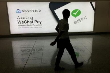 WeChat is a messaging, social media and online payment platform all in one app