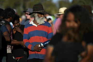Many Aboriginal groups fear coronavirus could sweep through remote communities where healthcare services are limited
