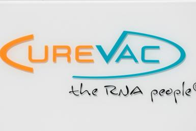 Biotech company CureVac is making its stock market debut on the Nasdaq exchange in New York