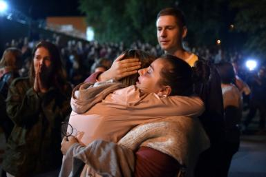 In an apparent concession, Belarus announced the release of more than 1,000 detained protesters