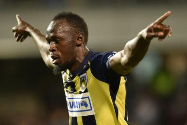 Olympic sprinter Usain Bolt says he's self-quarantining after undergoing a COVID-19 test amid reports that it came back positive