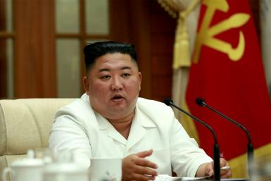 Speculation has been bubbling up again about the health of North Korean leader Kim Jong Un