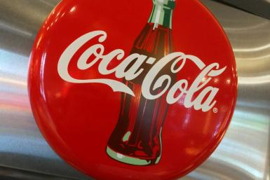 The shutdown in events, sports and movie theaters badly dented Coca-Cola's second-quarter profits
