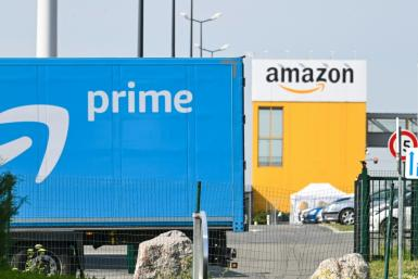In the Covid economy, there are winners and losers -- e-commerce giants such as Amazon, show rising profits and sales but traditional retail outlets have been shedding jobs by the thousand