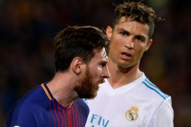 Serie A clubs and fans would love to rekindle the rivalry between Cristiano Ronaldo and Lionel Messi, but the Argentine's price tag might be too high