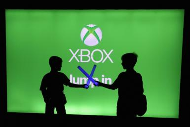 Microsoft's new game console called the Xbox Series X will be launching on November 10, 2020 along with a smaller version called Xbox S
