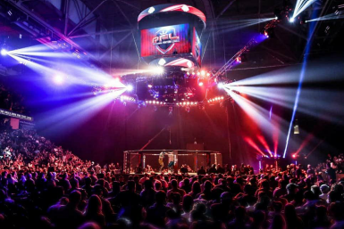 Professional Fighters League New Season