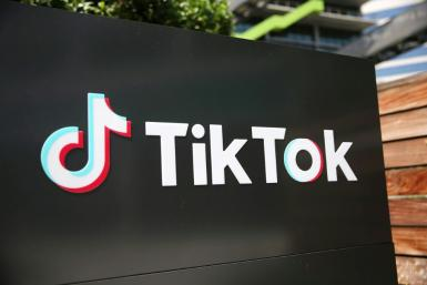 President Donald Trump has claimed Chinese tech operations such as TikTok may be used for spying