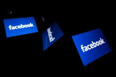 Facebook said a group of Chinese users were using falsified accounts seeking to influence the US election, but did not link the actions to the Beijing government