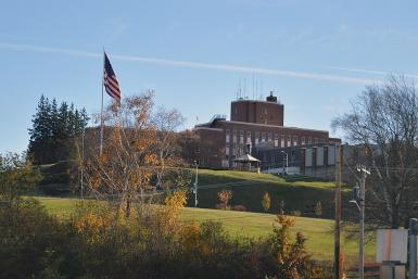 Holyoke Soldiers Home