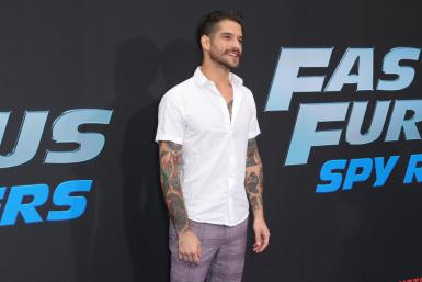 Teen Wolf star Tyler Posey is getting praise for joining